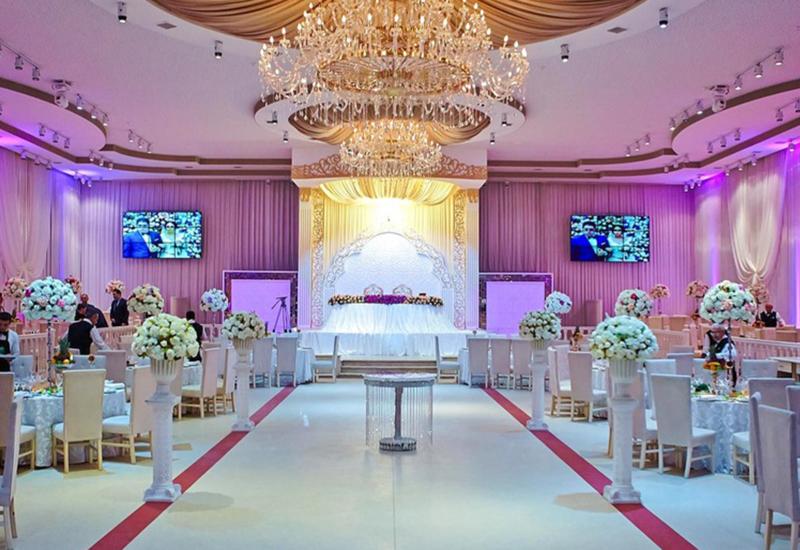 В Барде на свадьбе произошло массовое отравление