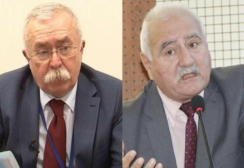 Уголовное дело против бывших должностных лиц МИД Азербайджана передано в суд