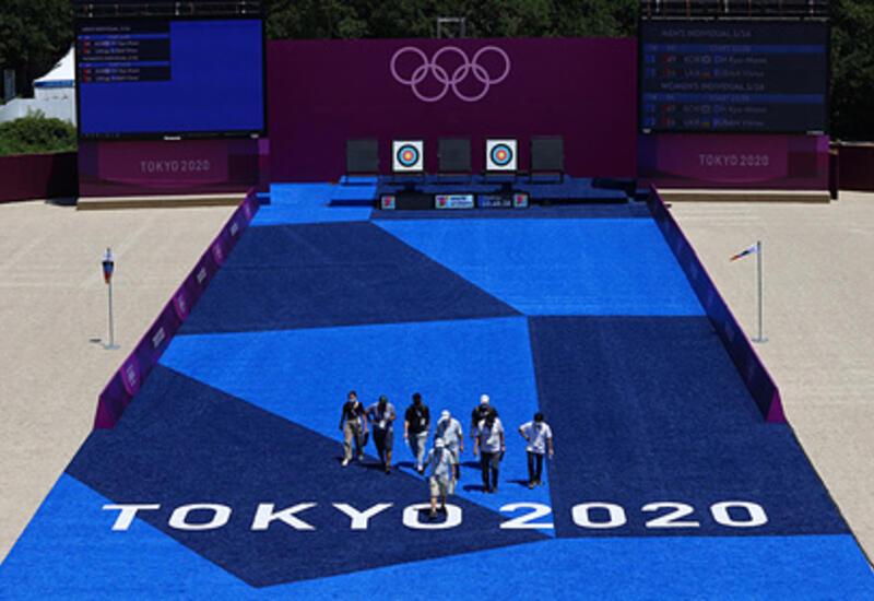 Названы самые высокооплачиваемые участники Олимпиады в Токио