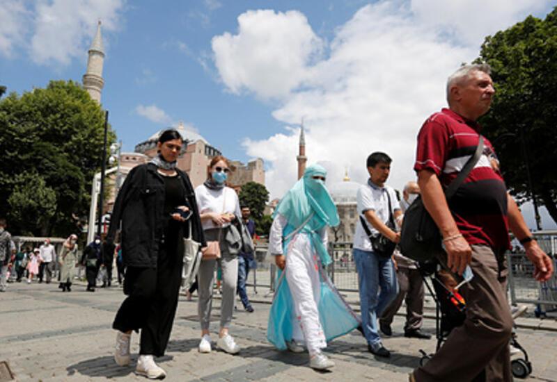 В Турции предложили закрыть страну для российских туристов