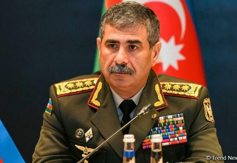 Закир Гасанов выразил соболезнования турецкой стороне