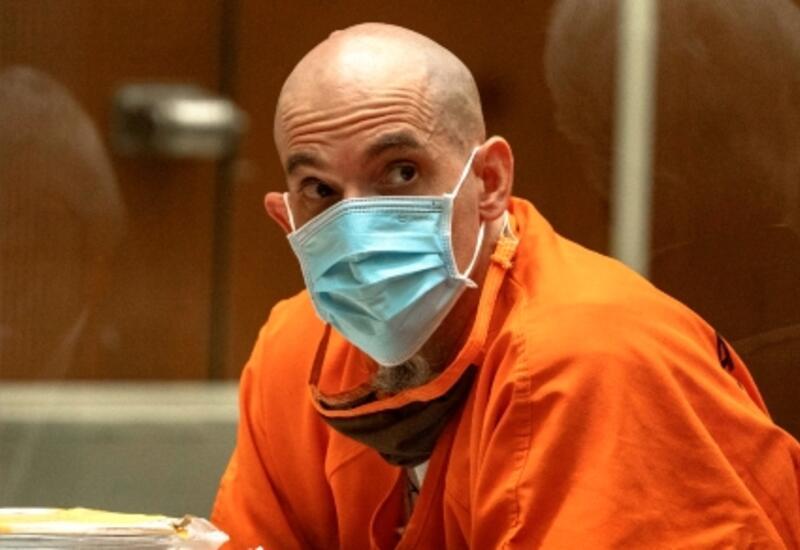 «Голливудского потрошителя», убившего девушку Эштона Катчера, приговорили к смертной казни