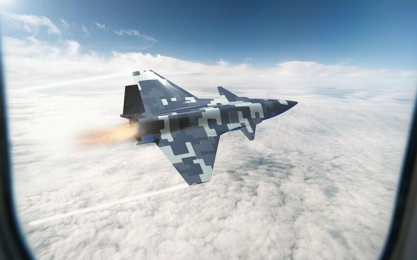 Компания Baykar впервые показала новую систему боевых БПЛА