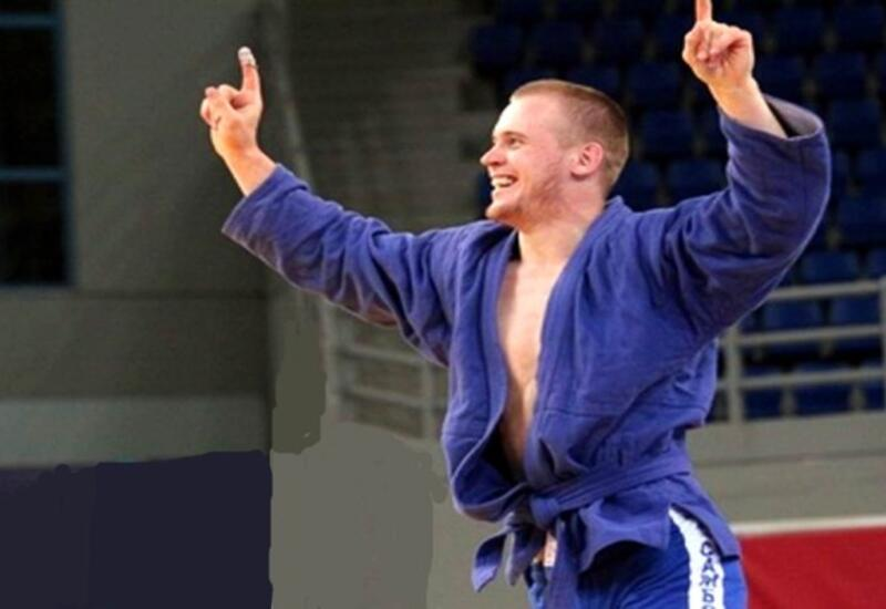 Самбо официально признано олимпийским видом спорта