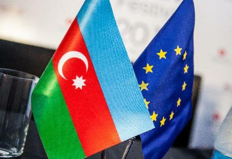Прочные политические контакты между ЕС и Азербайджаном формируют основу для диверсификации сотрудничества