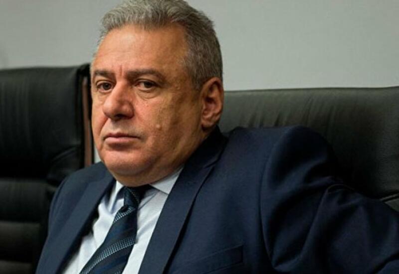 И.о. министра обороны Армении подал в отставку