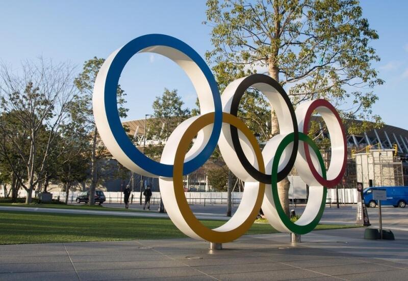 Организация Олимпийских игр в Токио обошлась Японии в $15,4 млрд