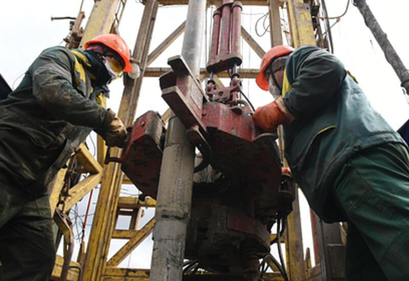 Россия резко увеличила поставки нефти в Китай