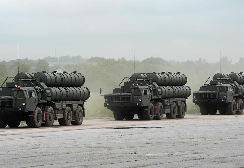 Россия может поставить Турции дополнительную партию С-400