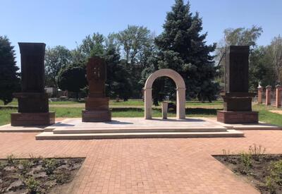 Справедливость восторжествовала  - в Армавире окончательно снесли памятник фашисту Нжде
