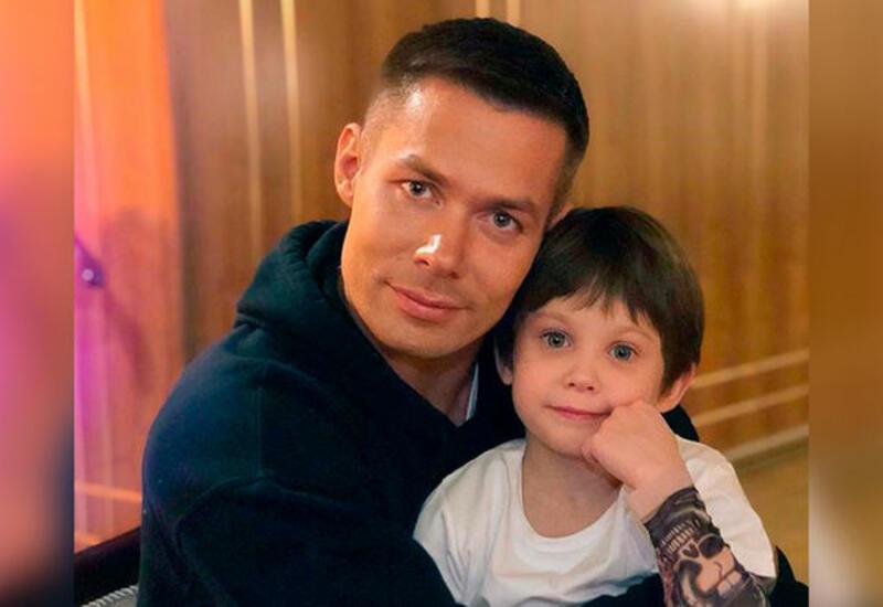 7-летнего сына певца Стаса Пьехи жестоко избили