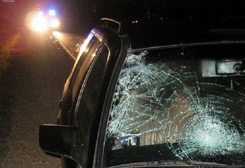 В Гаджигабуле ВАЗ сбил насмерть женщину