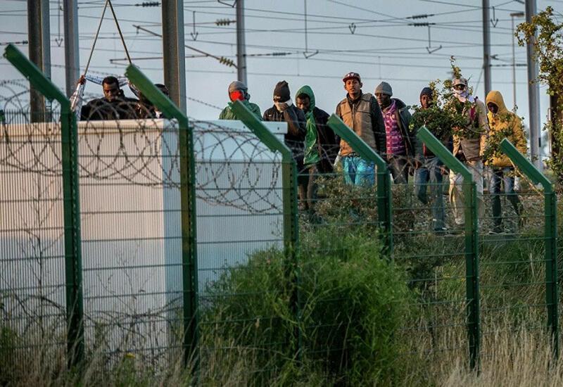 Великобритания и Франция усилят борьбу с незаконной иммиграцией