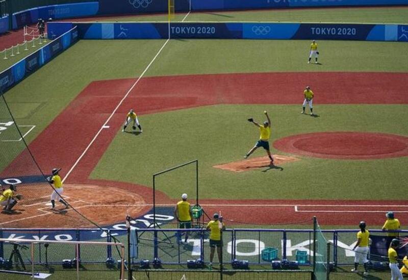Стартовали первые соревнования Олимпиады в Токио