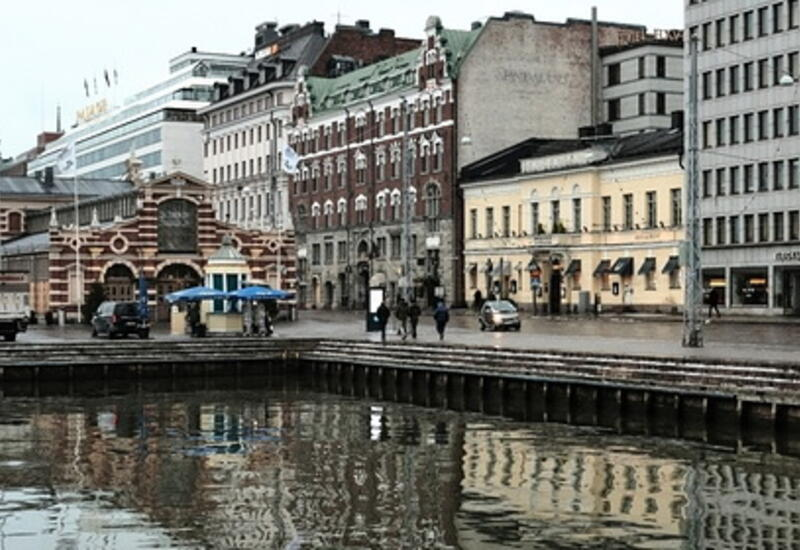 В Финляндии началась четвертая волна коронавируса