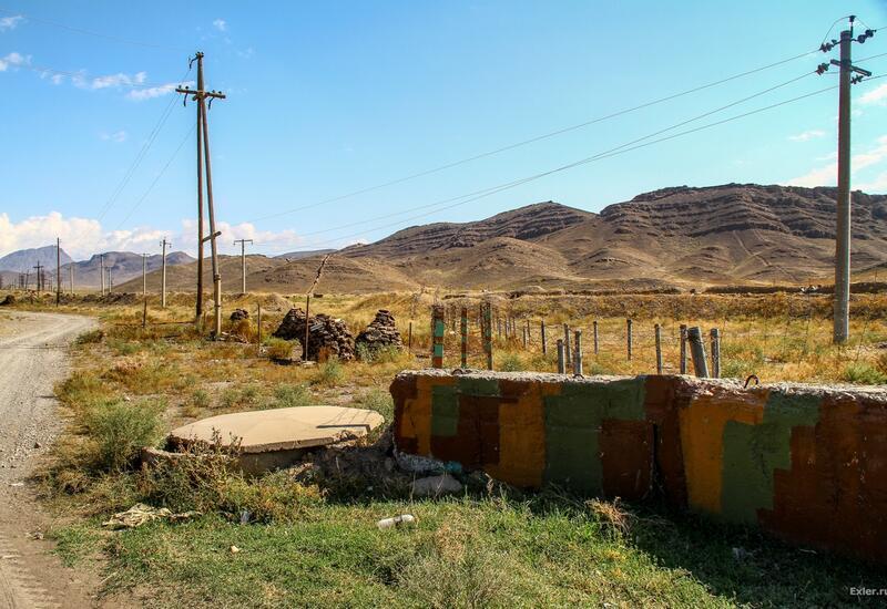 Армянские провокации на границе и скандальный выкрутас посла Франции