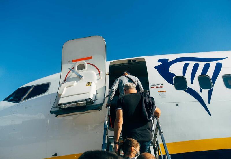 Греция ужесточила ограничения на перемещения внутри страны