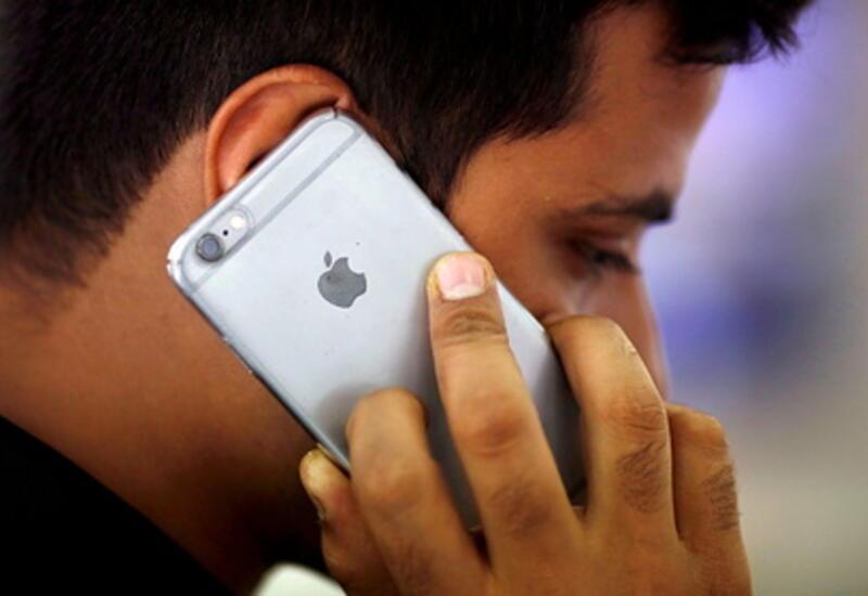 iPhone научились взламывать через Wi-Fi