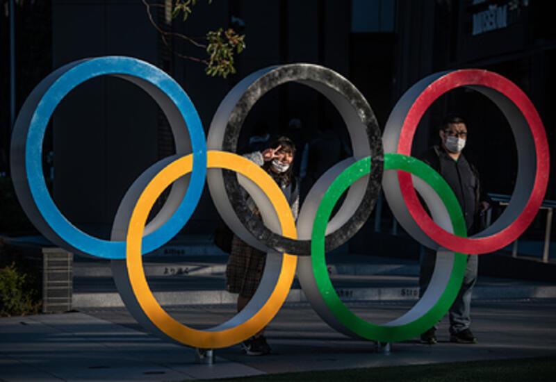 В Японии заявили о возможности отмены Олимпиады