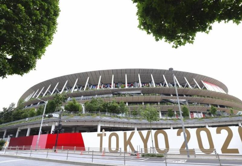 В Японии открылся Токийский пресс-центр Олимпиады