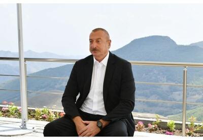 Разочаровываться армянам придется еще не раз - Уроки правды от Президента Ильхама Алиева