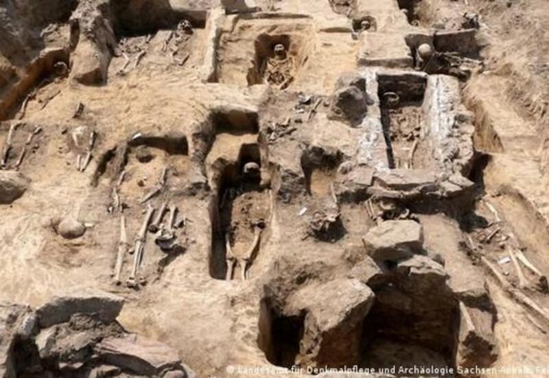 Историю европейского города поставили под сомнение