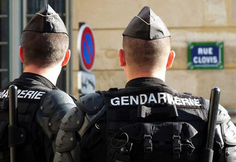 Во Франции обезвредили банду, фиктивно торговавшую бриллиантами