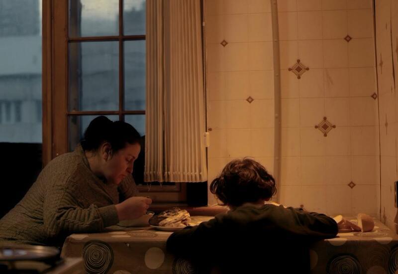 В Сараево пройдет мировая премьера азербайджанского фильма