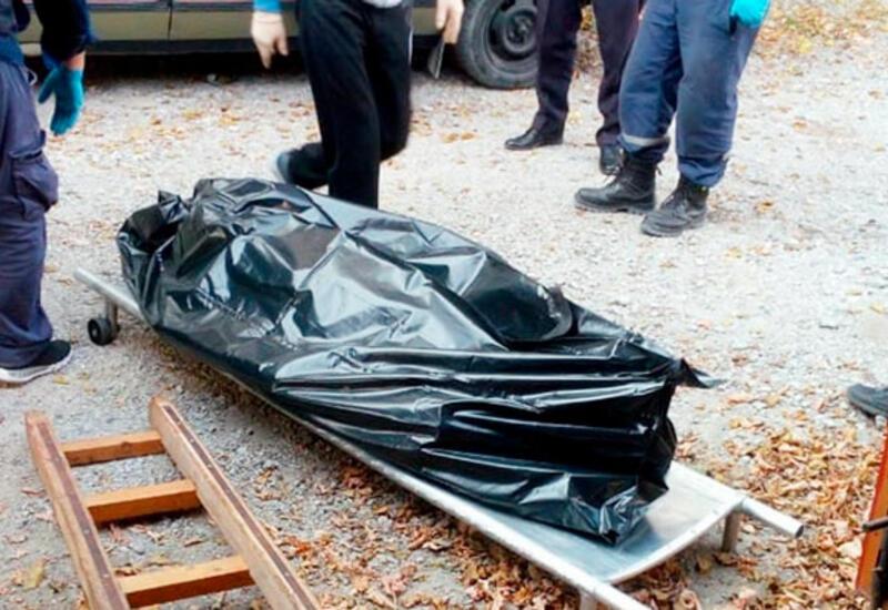 Ильяс Исмаилов умер на рабочем месте