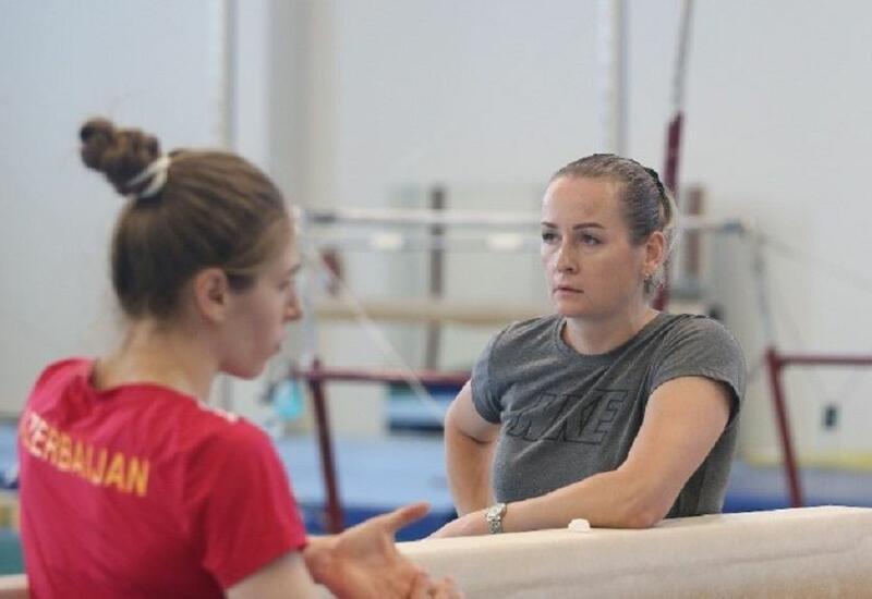 Марина Некрасова примет участие в Олимпиаде с большим соревновательным опытом