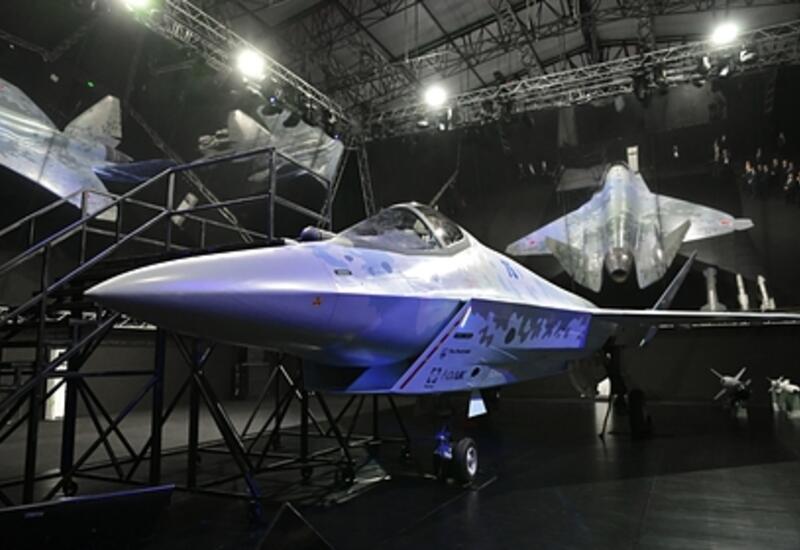 В США назвали преимущество российского Су-75