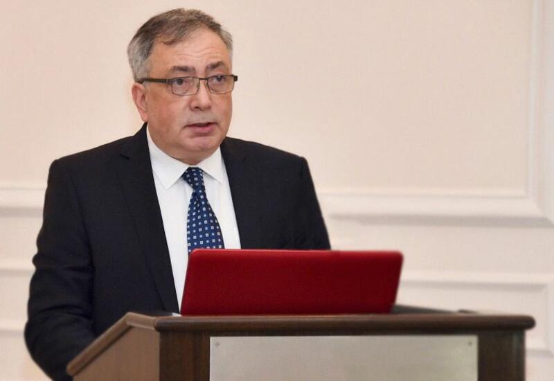 В Азербайджане проводятся исследования в сфере оценки эффективности вакцины от COVID-19
