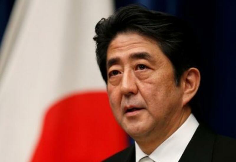 Бывший премьер Японии Абэ отказался от посещения церемонии открытия Олимпиады