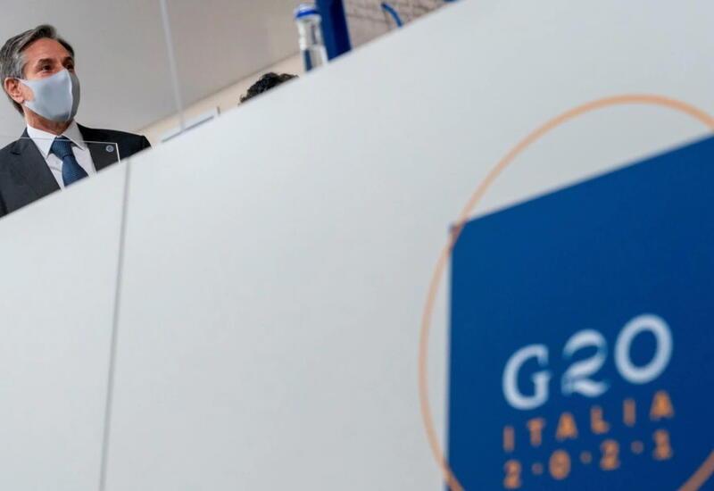 Министры окружающей среды стран G20 собрались в Неаполе