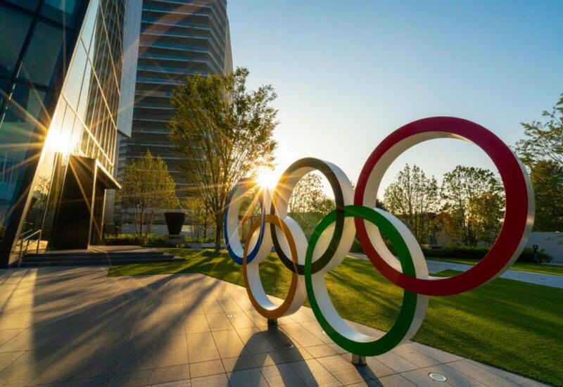 Сегодня в Токио стартуют летние Олимпийские игры-2020