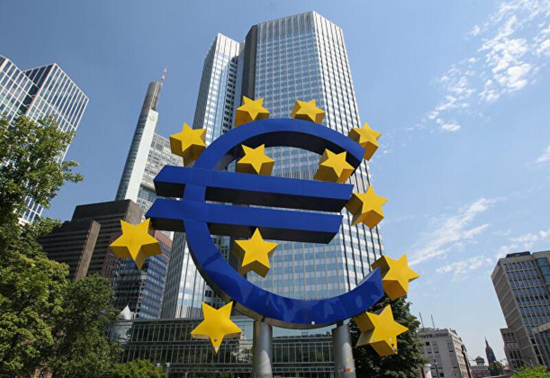 Европейский центробанк сохранил ключевые ставки