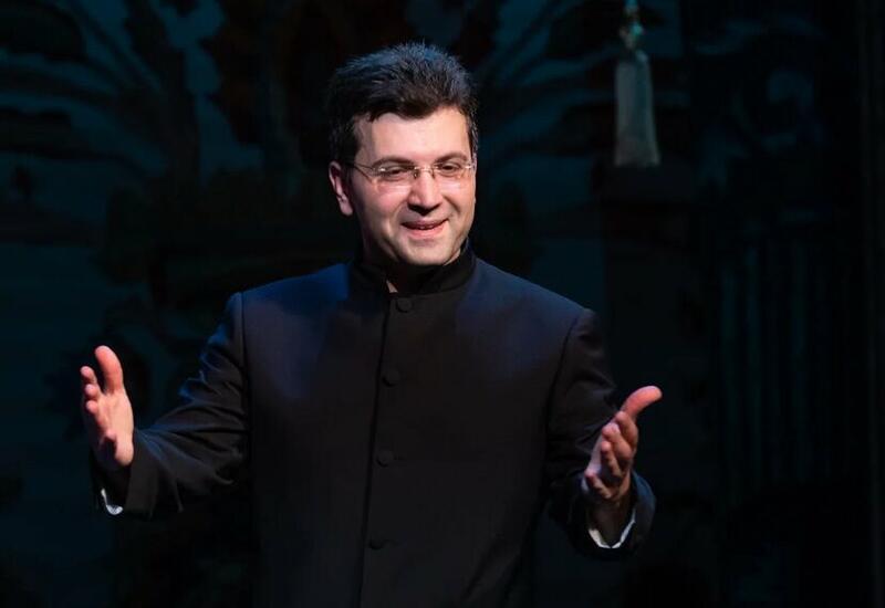 Азербайджанский дирижер приглашен для участия в фестивале оперного искусства в Германии