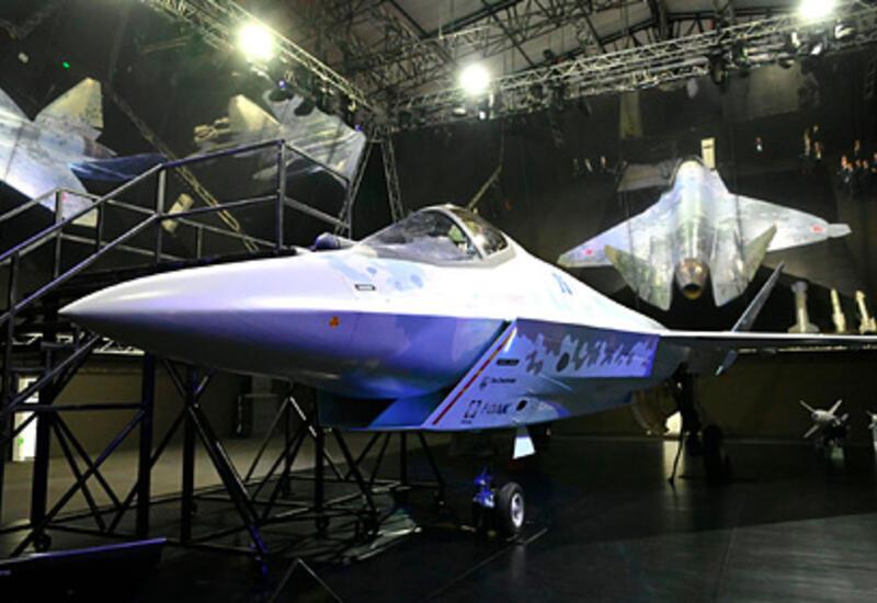 Разведка США дала название российскому Су-75