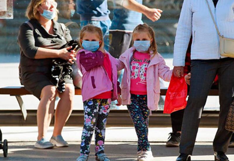 Академик рассказал о смертельно опасном синдроме у детей из-за COVID-19