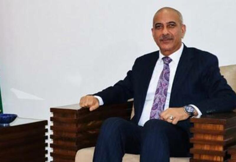 Афганский посол в Пакистане получил записку с угрозами