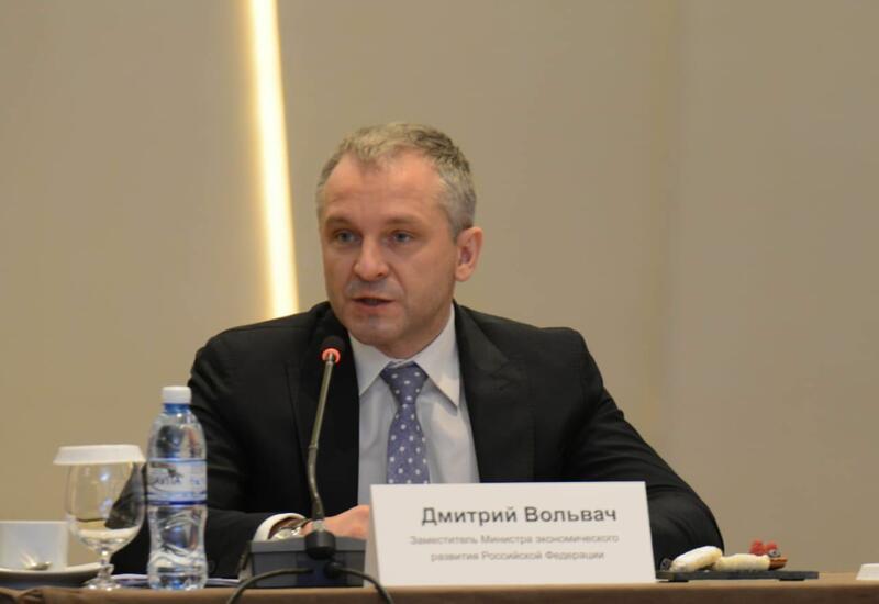 Бизнес-среда - важная составляющая экономического взаимодействия РФ и Азербайджана