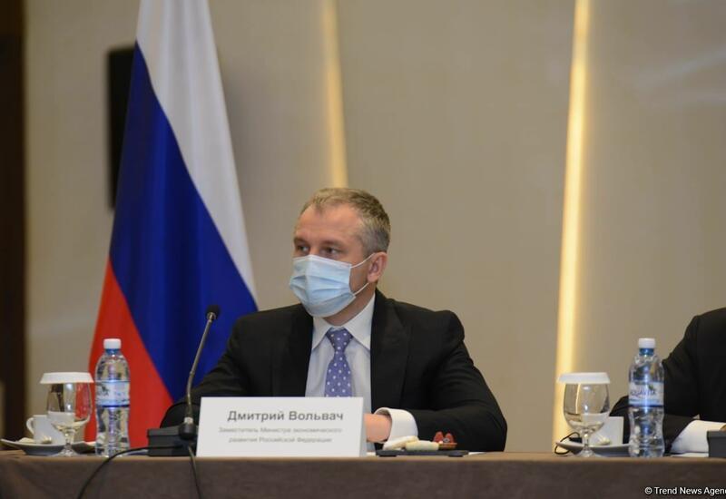 Россия и Азербайджан окажут поддержку бизнес-кругам на взаимной основе