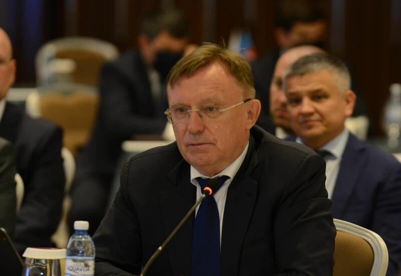 ПАО «КАМАЗ» готово инвестировать в строительно-сервисные центры Азербайджана