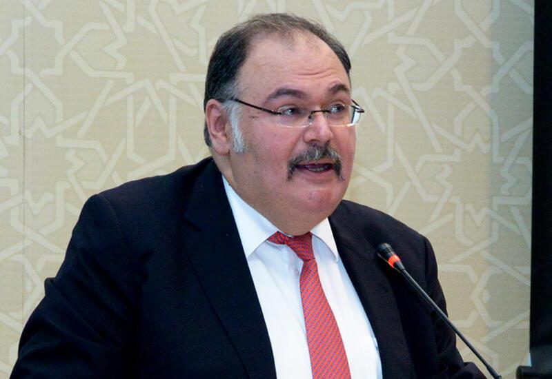 Таир Тагизаде назначен на должность посла Азербайджана в Венгрии