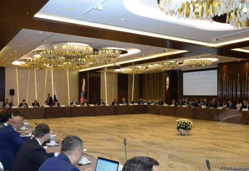 В Азербайджане планируется расширить производство автомобилей ГАЗ