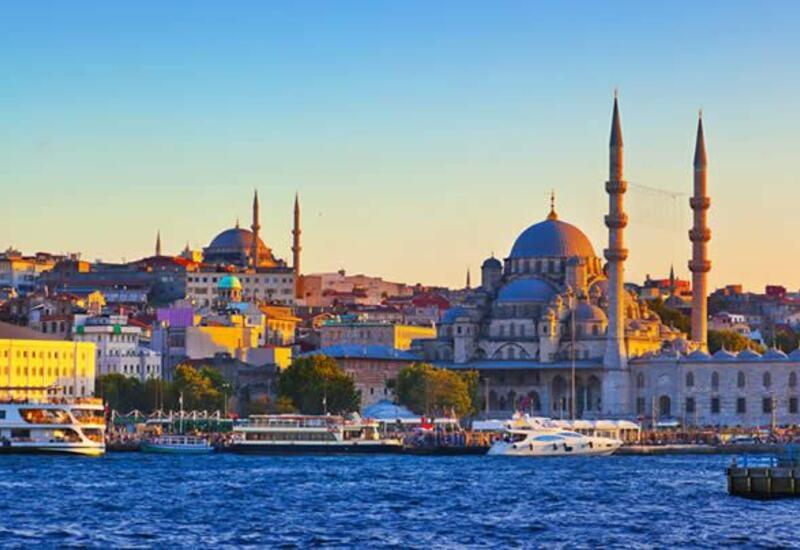 В Стамбуле пройдет Международный фестиваль короткометражных фильмов на тему диаспоры