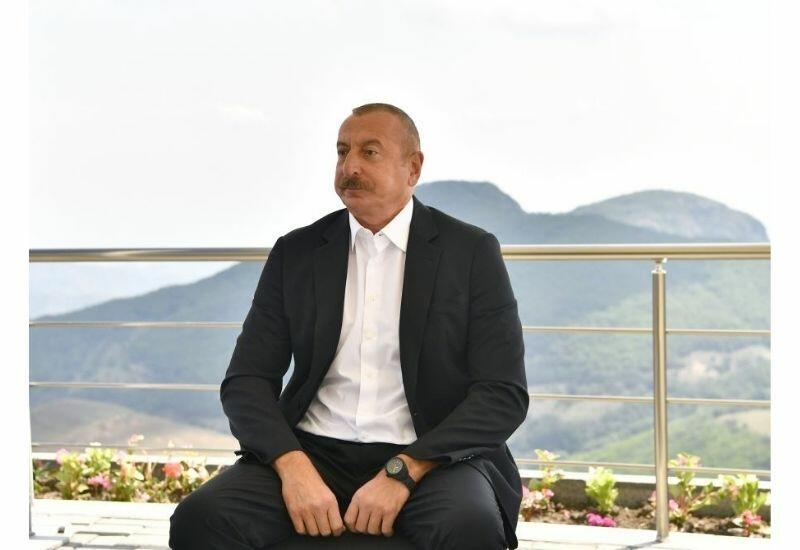 Prezident İlham Əliyevin siyasətində uzaqgörənlik və məqsədyönlülük hər zaman ön plandadır