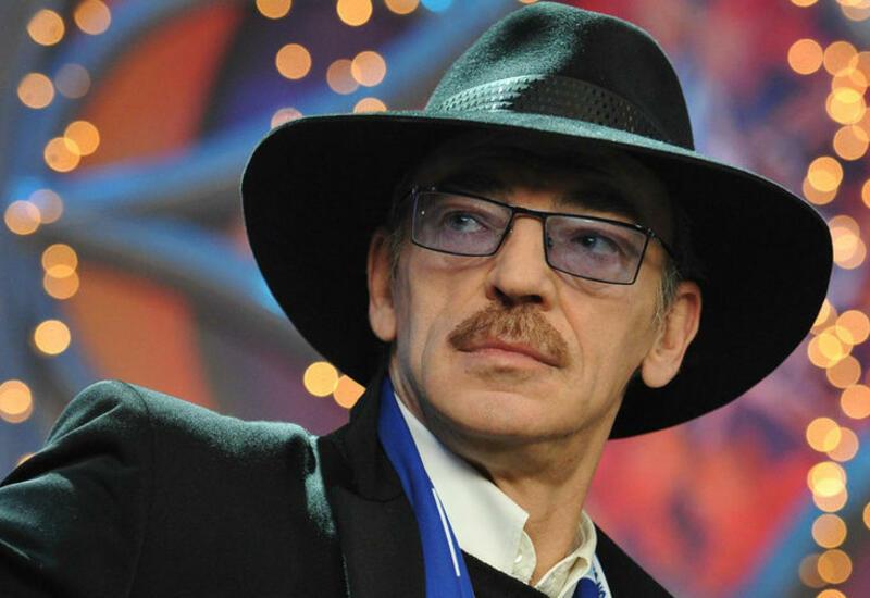 Михаила Боярского выписали из больницы после заражения коронавирусом