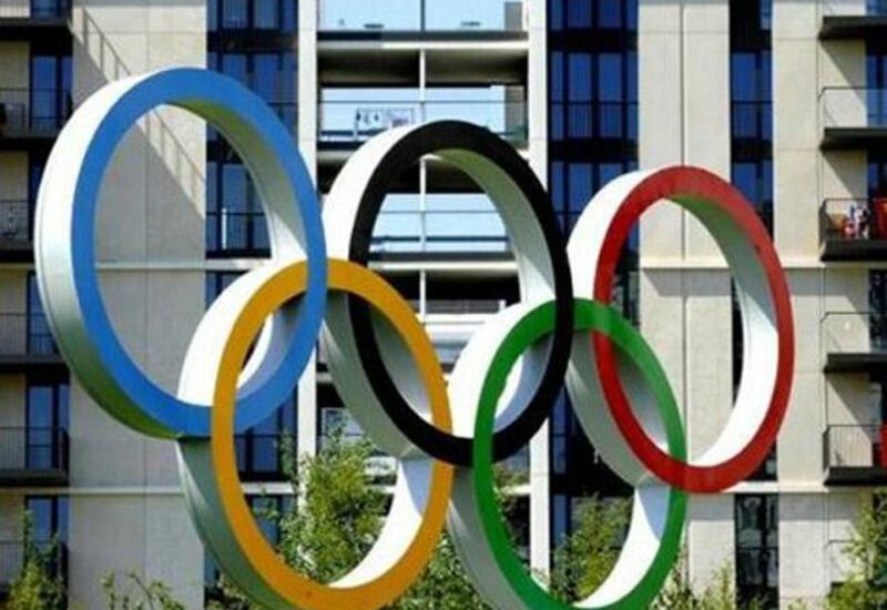 В Токио началась церемония открытия XXXII летних Олимпийских игр