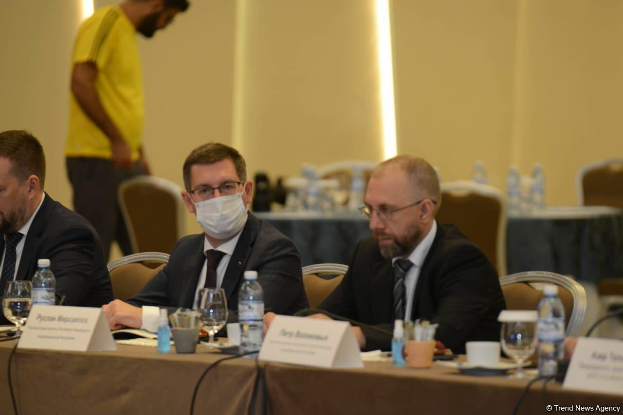 Экономика Азербайджана в I полугодии выросла на 2%